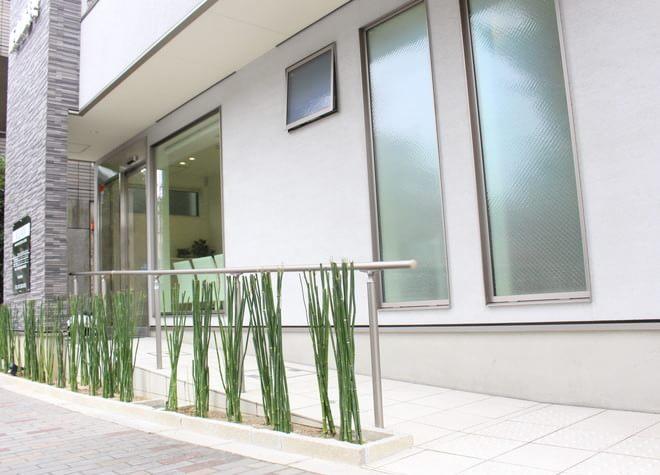 神宮丸太町駅 出口バス 10分 原山歯科医院の外観写真7