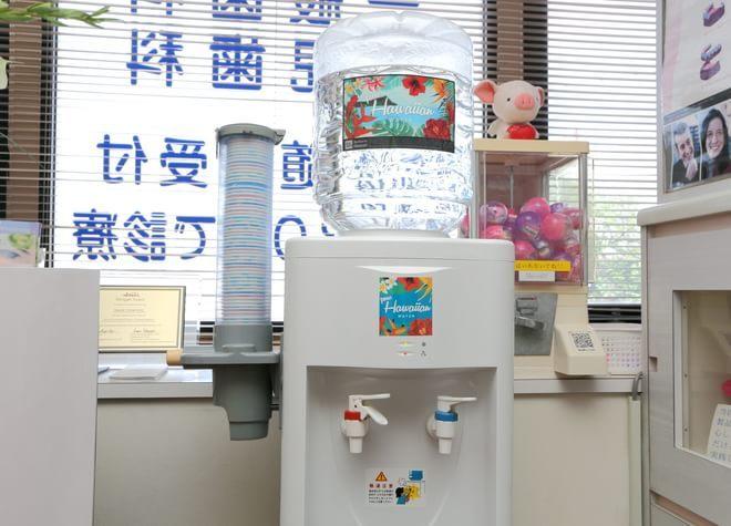 鷺沼駅 正面口徒歩 1分 さくら歯科クリニックの院内写真7