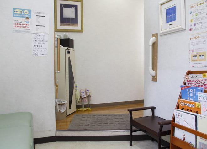 光善寺駅 出口徒歩 14分 山口歯科クリニックの院内写真6