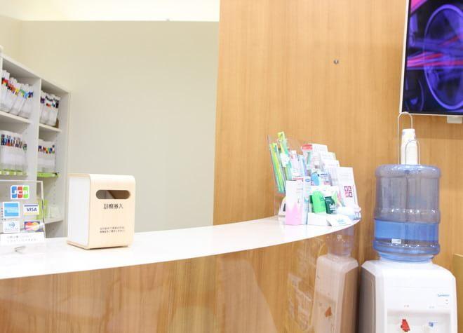綱島駅 西口徒歩4分 よごう歯科クリニックの院内写真2