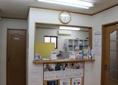 八街駅 南口バス15分 ささびき歯科医院写真3