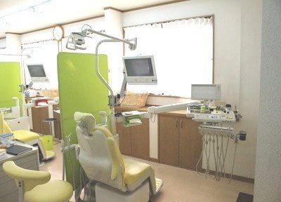 八街駅 南口バス15分 ささびき歯科医院写真6