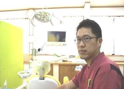 八街駅 南口バス15分 ささびき歯科医院写真5