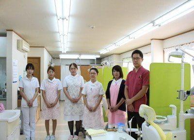 ささびき歯科医院の画像