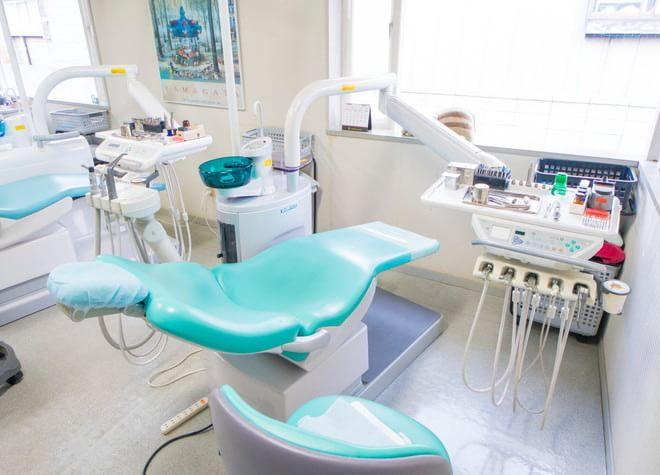 小林歯科医院(東区秋葉通)のスライダー画像1
