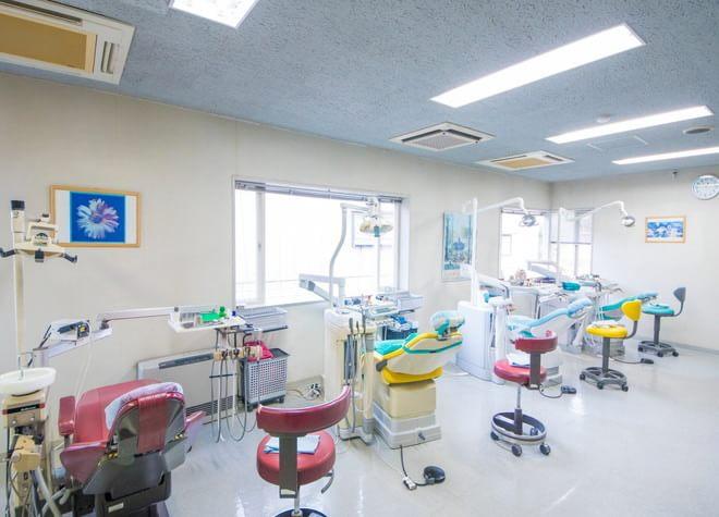 小林歯科医院(東区秋葉通)のスライダー画像2