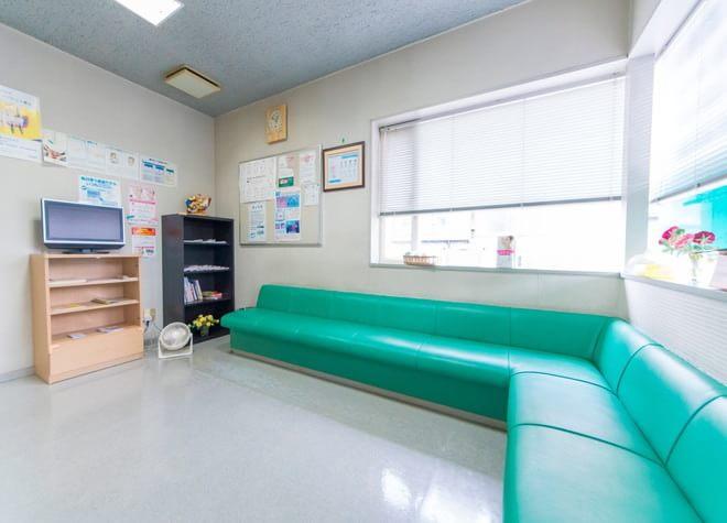 小林歯科医院(東区秋葉通)のスライダー画像3