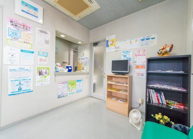 小林歯科医院(東区秋葉通)のスライダー画像4