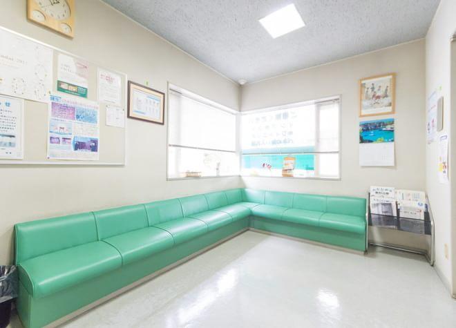 新潟駅 万代口車14分 小林歯科医院(東区秋葉通)の院内写真3