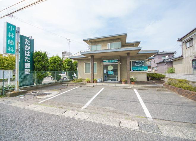 新潟駅 万代口車14分 小林歯科医院(東区秋葉通)の外観写真7