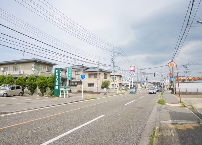 新潟駅 万代口車14分 小林歯科医院(東区秋葉通)の外観写真6