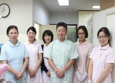 栗原歯科医院の画像