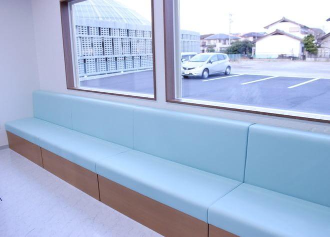 掛川駅 北口車 6分 かけがわ中央歯科の院内写真3