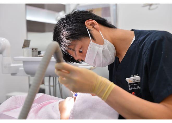 エムズ歯科クリニック元住吉の画像
