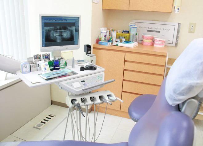 みやうち歯科の画像