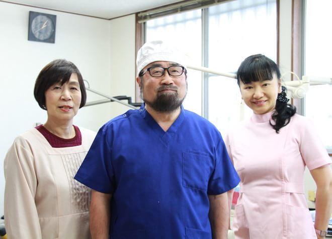 山本歯科医院(中野区南台)