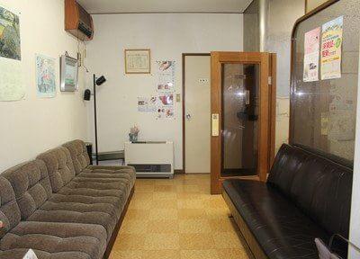 方南町駅 2番出口徒歩 9分 山本歯科医院(中野区南台)の院内写真3