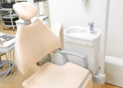 粉浜駅 出口徒歩1分 のぶかわ歯科医院の院内写真5