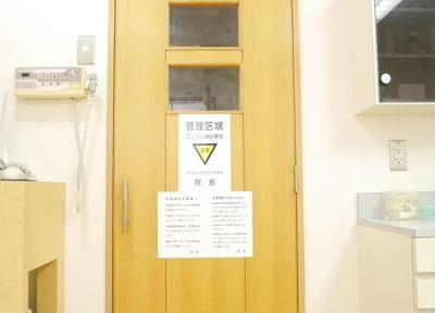 粉浜駅 出口徒歩1分 のぶかわ歯科医院の院内写真6