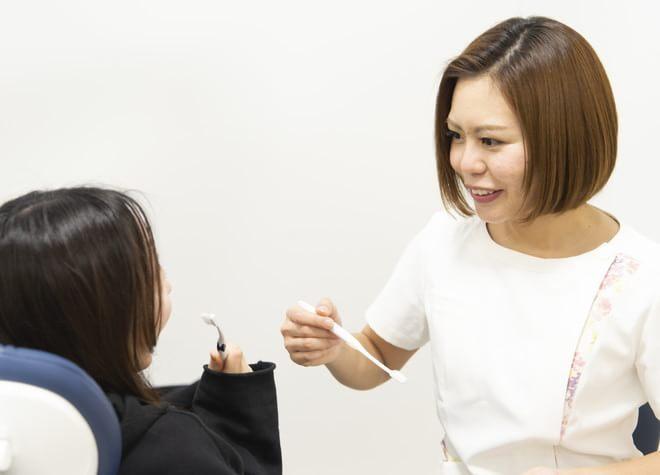 芦花公園駅前歯科の画像