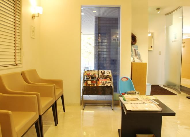 新中野駅 2番出口徒歩1分 新中野歯科クリニック写真5