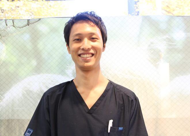 新中野駅 2番出口徒歩1分 新中野歯科クリニックのスタッフ写真2