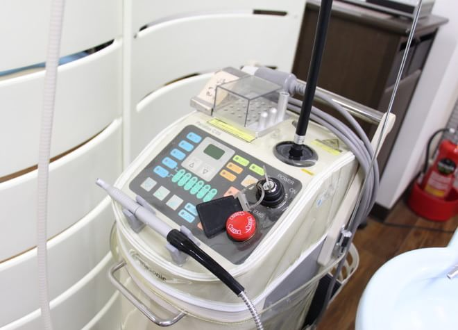 吹田駅(JR) 東出口徒歩 10分 黒田歯科医院の院内写真5