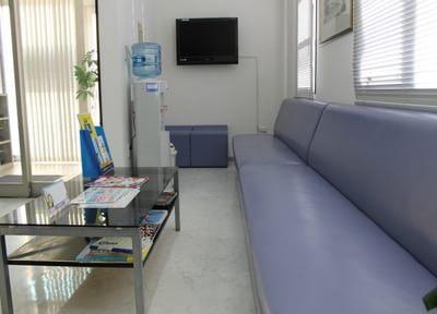 静岡駅 南口車8分 あんぽ歯科医院の院内写真2