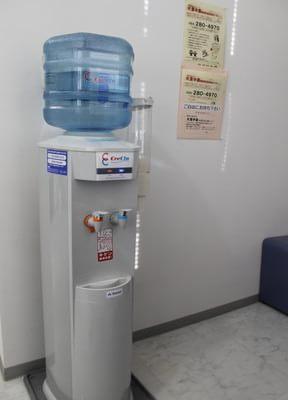 静岡駅 南口車8分 あんぽ歯科医院の院内写真3