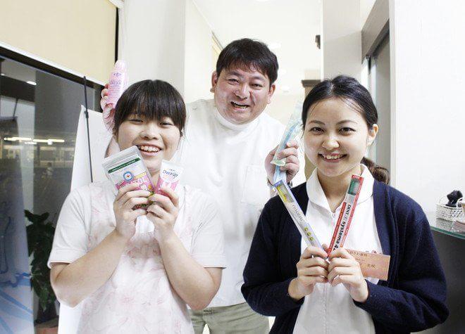 ≪予約可≫土山駅の歯医者4院!おすすめポイント掲載