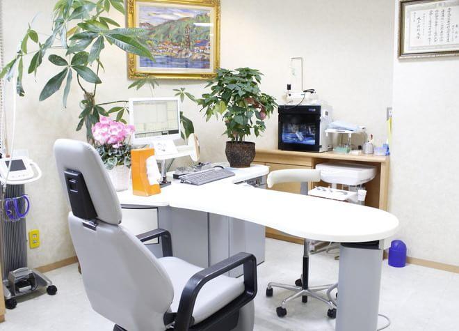 ひがし歯科医院のスライダー画像6