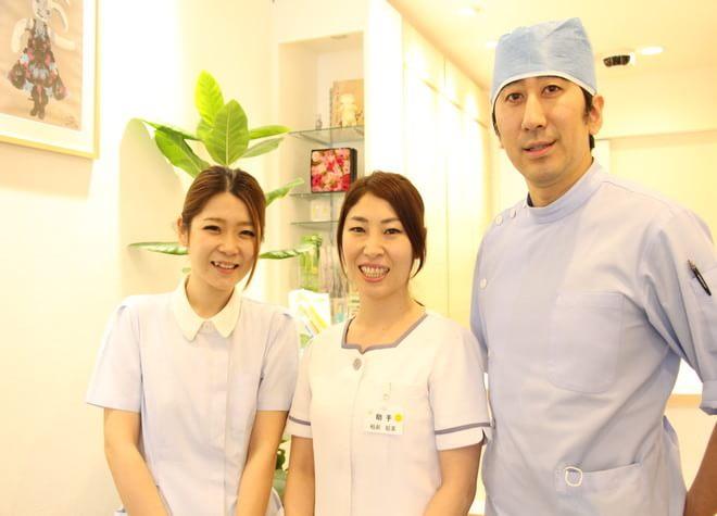 たんの歯科クリニックの画像
