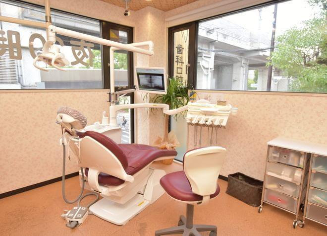 医療法人鳳珠会 にしのみや歯科口腔外科・歯科の画像