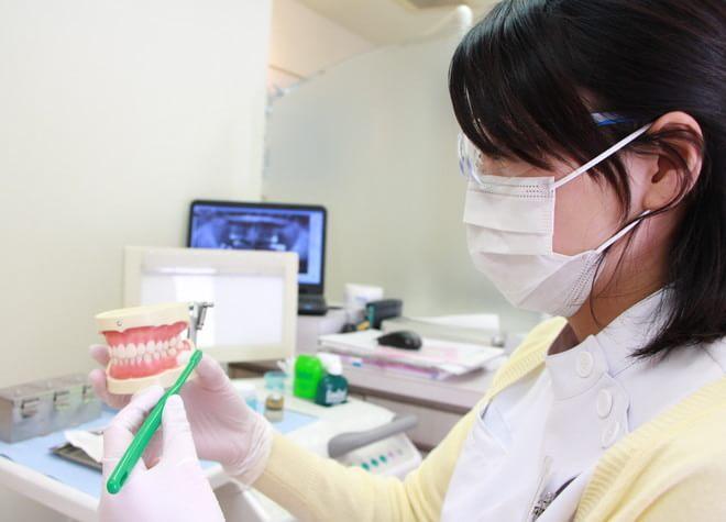 東中野歯科クリニックの画像