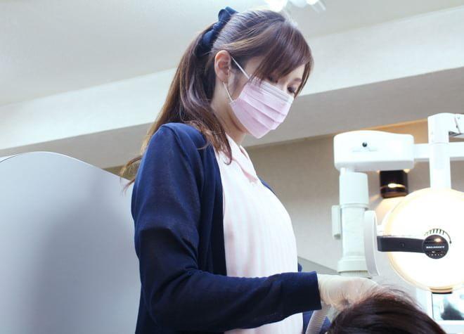 やわら歯科クリニックの画像