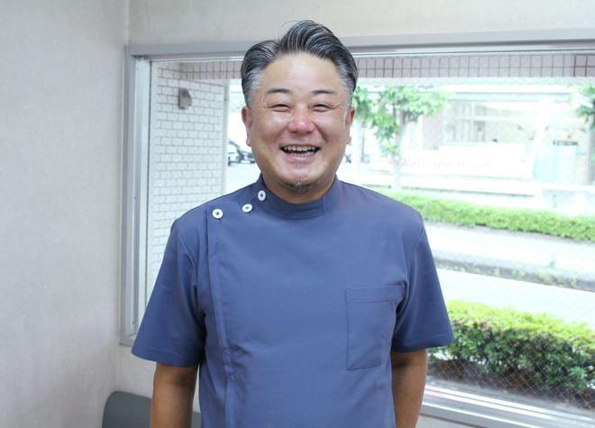 やわら歯科クリニック 歯科医師