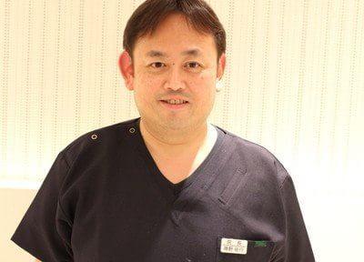 新深江駅 出口徒歩9分 医療法人かんの歯科クリニックのスタッフ写真4