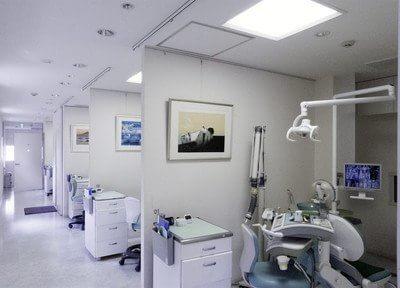 戸田公園駅 西口徒歩10分 須藤歯科医院の院内写真2