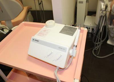 戸田公園駅 西口徒歩10分 須藤歯科医院の院内写真7