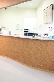 豊明駅 出口車8分 みつばやし歯科・矯正歯科クリニックの院内写真1