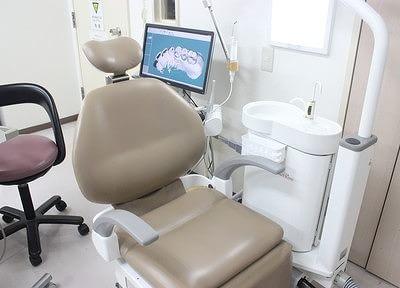 豊明駅 出口車8分 みつばやし歯科・矯正歯科クリニックの院内写真4