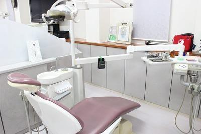 豊明駅 出口車8分 みつばやし歯科・矯正歯科クリニックの院内写真5