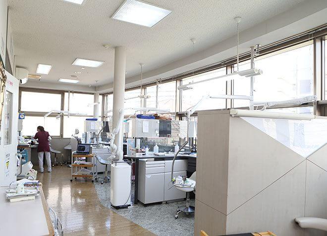 医療法人 松永歯科クリニックの画像