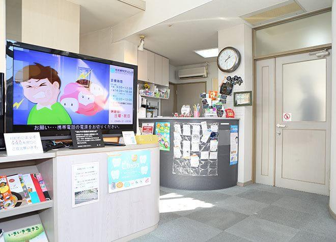 宮崎駅 車10分 医療法人 松永歯科クリニックの院内写真5