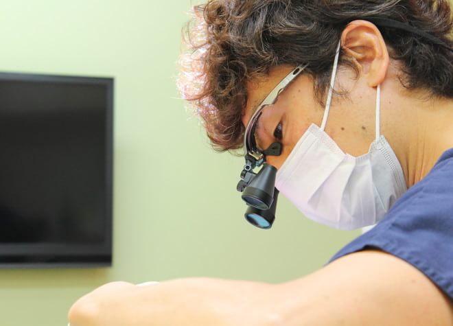 あかつき歯科医院の画像