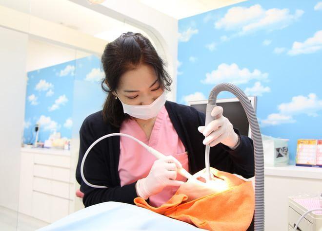 はせがわファミリー歯科の画像