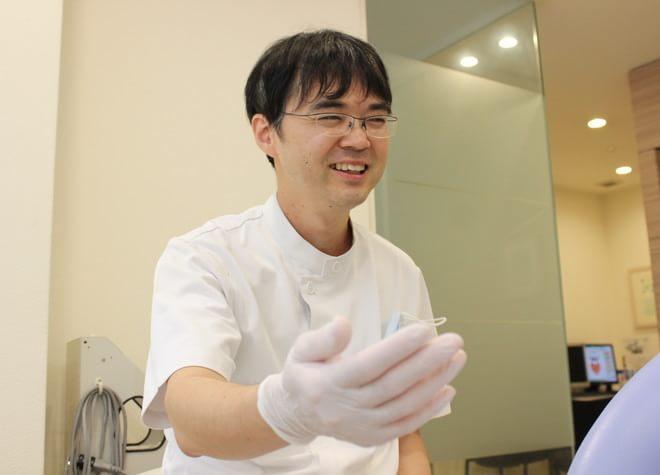 大森県庁前歯科の画像