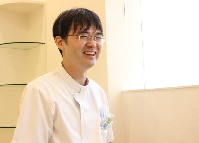 県庁前駅(愛媛県) 出口徒歩2分 大森県庁前歯科写真4