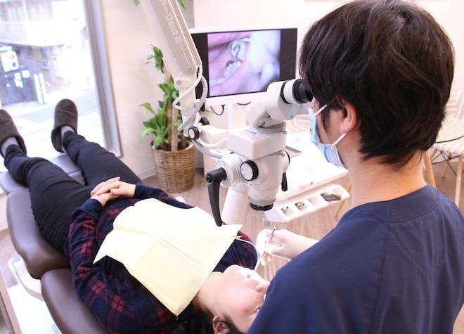つつじヶ丘駅 南口徒歩 7分 あべ歯科医院のスタッフ写真2
