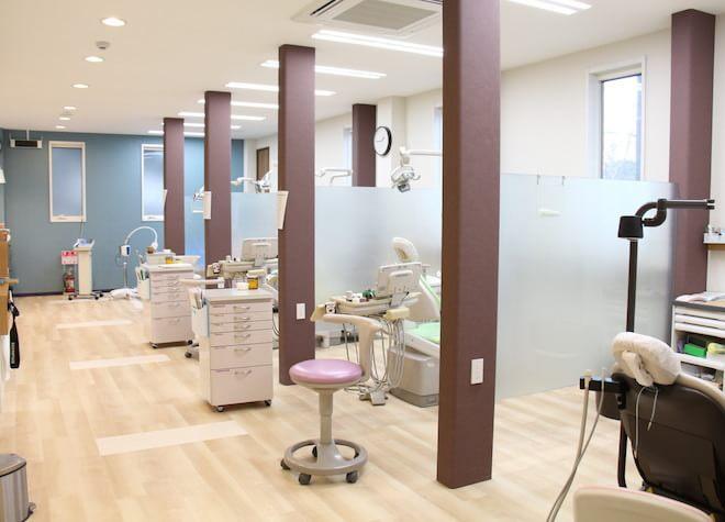 つつじヶ丘駅 南口徒歩 7分 あべ歯科医院の写真5